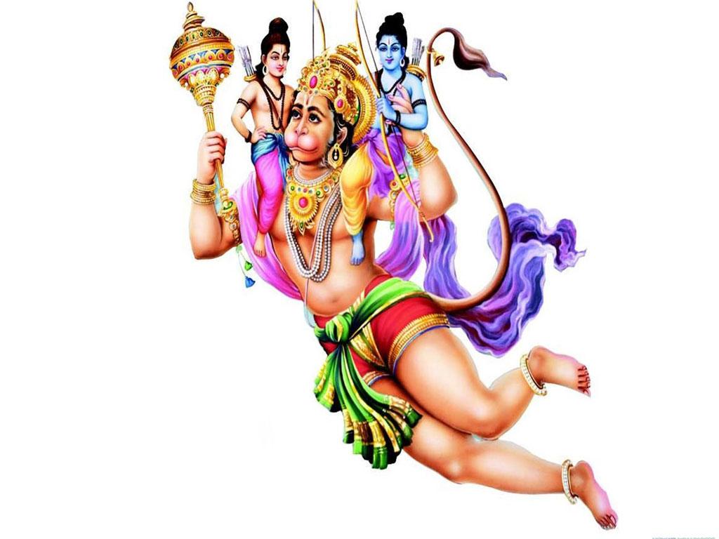 8 best hanuman ji wallpapers