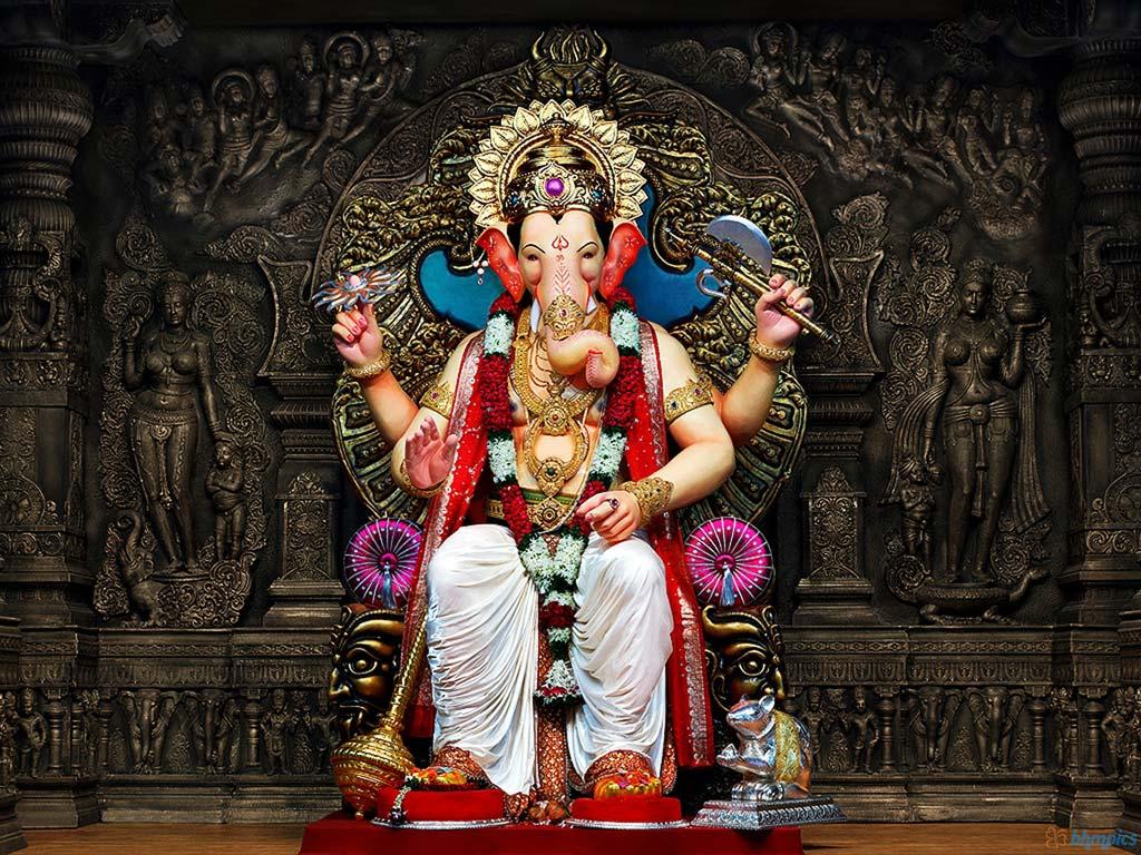 Lord-Ganesh-Wallpaper