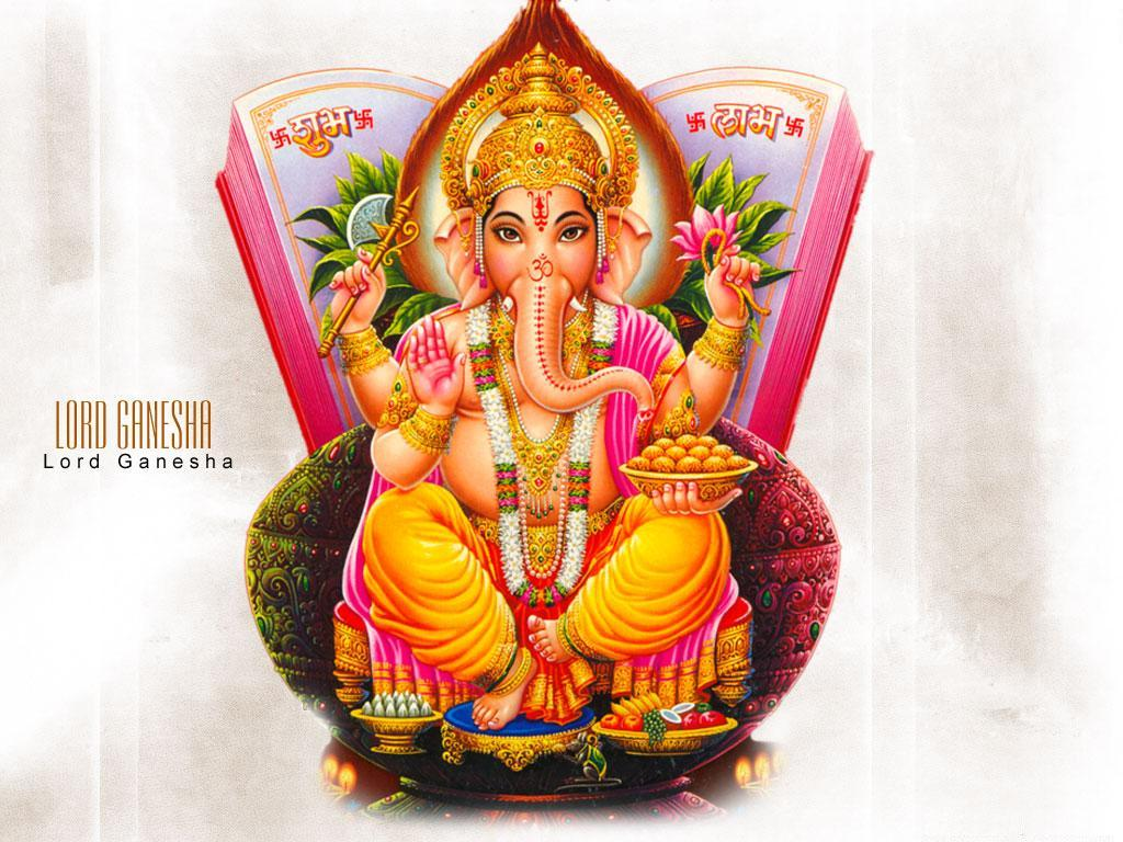 Simple Wallpaper Lord Siddhivinayak - god-ganesha-HD-wallpaper  Collection_548517.jpg