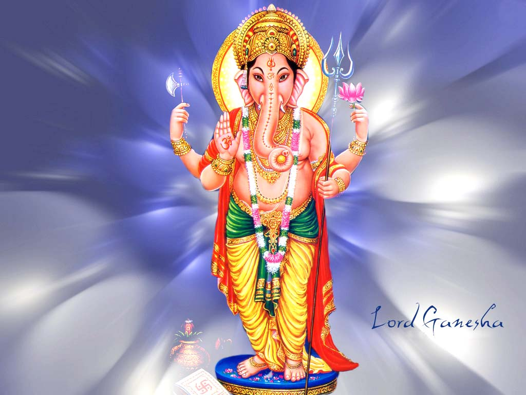 best lord ganesha wallpapers   bhakti time