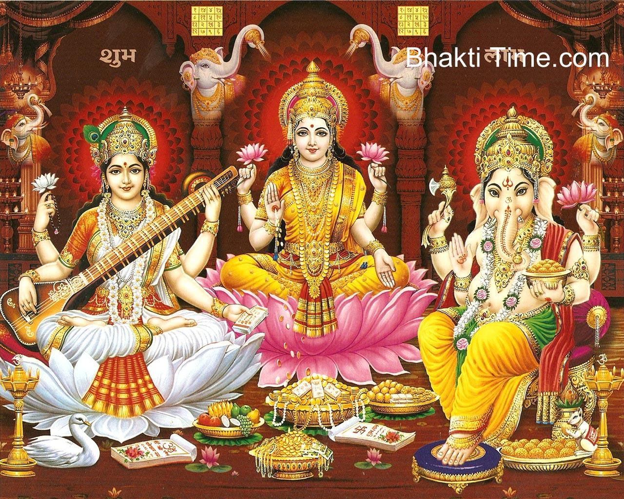 goddess lakshmi wallpaper 2