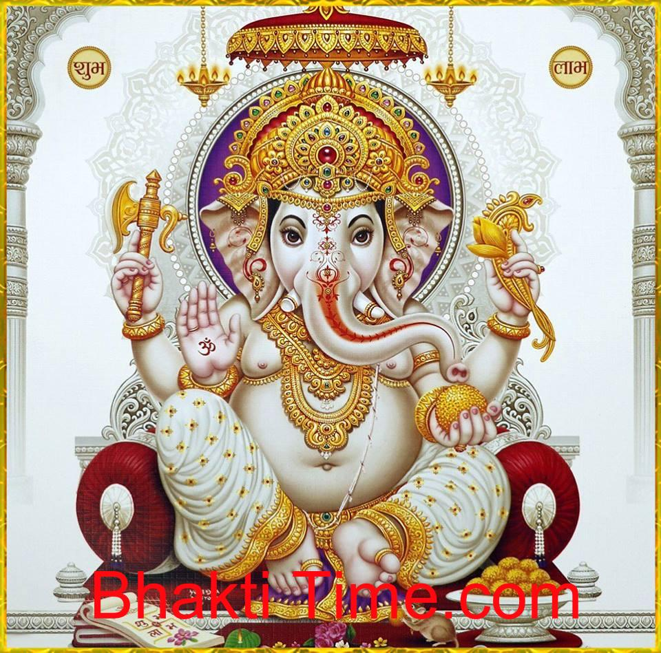 Best Lord Ganesha Wallpapers
